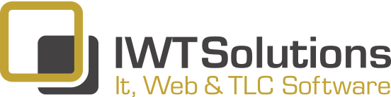 IWT Solutions – Information Technology